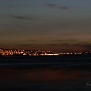 Lights on in St.Ives