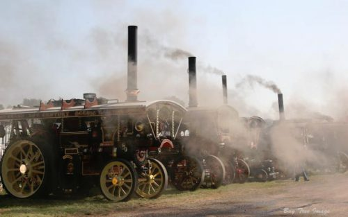 Showman's Engines